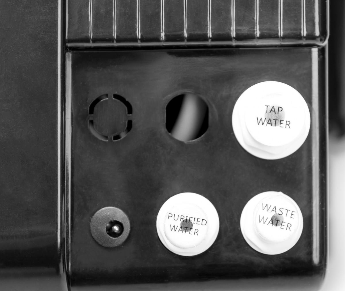 Система очистки воды TWO-2
